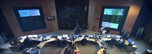Vague de froid: pour répondre à ses besoins en électricité, la France fait appel à ses voisins