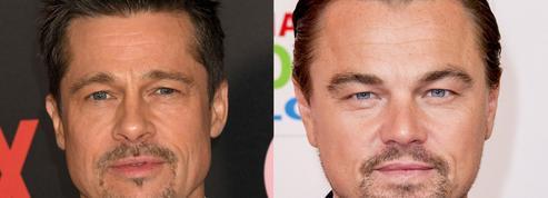 Il était une fois à Hollywood : Pitt et DiCaprio à l'affiche du prochain Tarantino