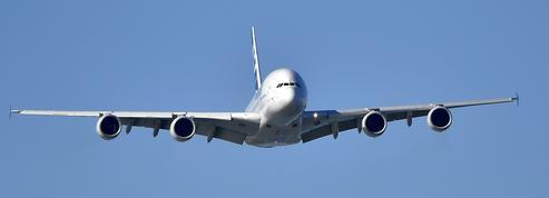 Airbus : redéploiements d'effectifs en France