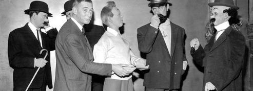 Hergé interviewé par ses pairs: Goscinny, Franquin, Cabu... (1975)