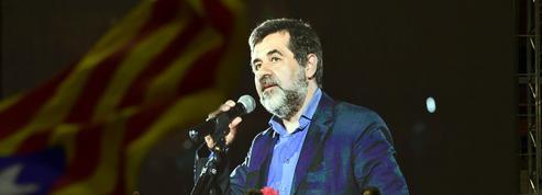 Jordi Sanchez, indépendantiste emprisonné et futur président catalan ?