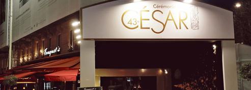 Dans les coulisses du dîner des César avec le chef Pierre Gagnaire