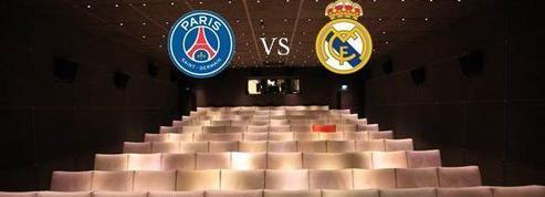 Les 5 bars où suivre PSG-Real à Paris