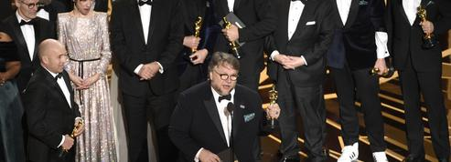 Guillermo del Toro, sombre héros de Hollywood