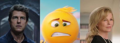 La Momie, Le Monde secret des Emojis et Cinquante nuances plus sombres sacrés pires films de 2017