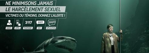 L'Île-de-France lance une campagne contre le harcèlement dans les transports