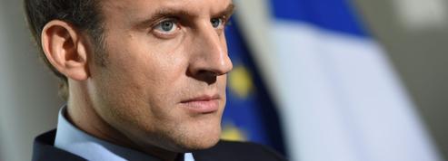 Comment Emmanuel Macron a déminé le compte pénibilité de François Hollande