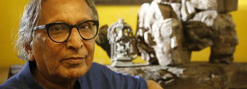 Balkrishna Doshi devient le doyen du Pritzker, prix Nobel des architectes