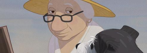 Les films d'animation suivis à la trace