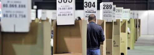 Colombie : échec cuisant des Farc aux élections législatives