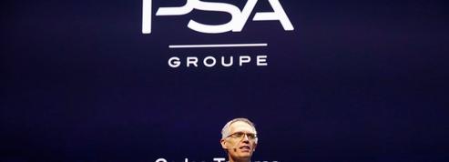 Grâce à PSA, Opel sort des frontières européennes