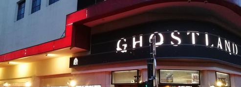 Ghostland au Grand Rex: les fans de Mylène Farmer ont adoré se faire peur