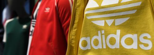 Adidas passe le cap des 20milliards d'euros de chiffre d'affaires