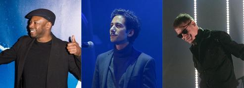 MC Solaar, Feu! Chatterton, Étienne Daho... Que du beau monde aux Nuits de Fourvière