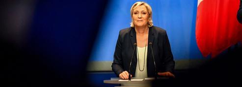 Les Français et les sympathisants LR rejettent l'idée d'une alliance avec le FN