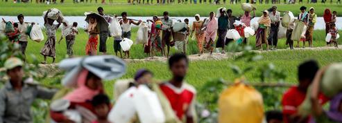 Birmanie : la défiance d'Aung San Suu Kyi