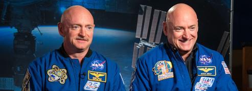 L'ADN de l'astronaute Scott Kelly n'a pas été modifié par son séjour dans l'espace