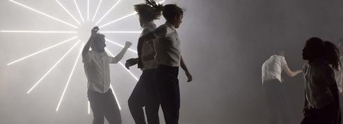 Séquence Danse: le festin chorégraphique du Centquatre