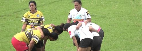 Les Tonga voudraient interdire la pratique du rugby aux lycéennes