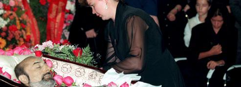 Quand un banquier russe était tué au Novitchok dans le Moscou des années 1990