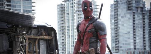 Deadpool recrute chez les X-Men dans la bande-annonce de son deuxième volet