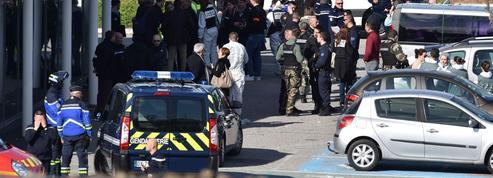 Trèbes: «Des gendarmes nous ont crié de rentrer chez nous, qu'une fusillade était en cours»