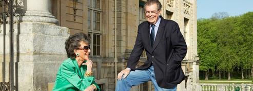 Patrice de Vogüé: «En 1968, je me suis mis au travail»
