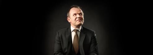 François-Xavier Roth, l'homme orchestre