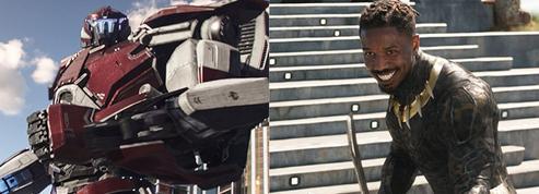 Pacific Rim:Uprising terrasse Black Panther au box-office