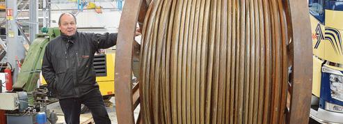 Mécamont Hydro en cordée avec ArcelorMittal