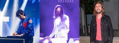 Justice, Breakbot, Busy P... Ed Banger Records fête ses 15 ans au Grand Rex