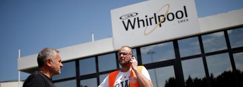 Amiens : la direction de Whirlpool renonce finalement à proposer un sèche-linge aux salariés