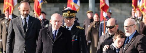 L'Aude rend hommage aux victimes des attaques terroristes de Trèbes et Carcassonne