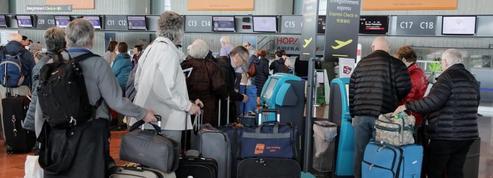 Grève chez Air France: comment reporter ou se faire rembourser son billet?