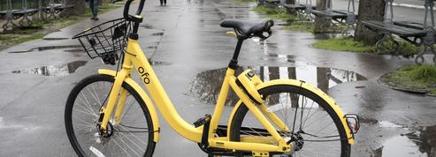 Deux-roues en libre-service, un défi technologique