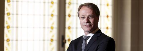 Le jour où François Asselin s'est vu à la place de Pierre Gattaz à la tête du Medef