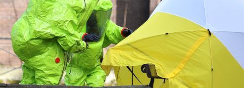 Affaire Skripal: Moscou veut semer le doute sur l'empoisonnement
