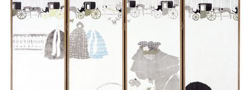 À Giverny, quand les estampes japonaises affolaient l'art européen