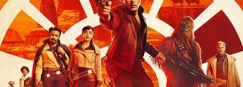 Star Wars: la dernière bande-annonce de Solo avant la projection à Cannes