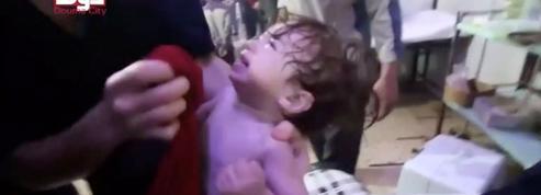 Attaque chimique présumée en Syrie : les États-Unis n'excluent pas un recours à la force