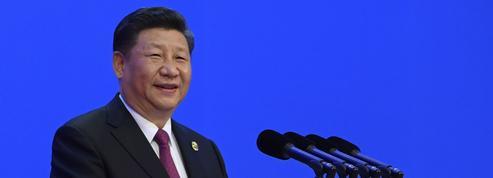Guerre commerciale: face aux menaces de Trump, Xi vante l'ouverture du marché chinois