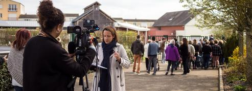 Interview de Macron sur TF1 : À Berd'huis, «on veut surtout voir Jean-Pierre Pernaut»