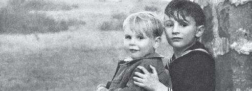 Mon frère ,de Daniel Pennac: une ode à l'enfance