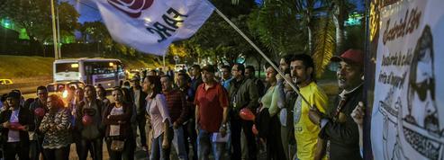 Colombie: les accords de paix avec les Farc fragilisés