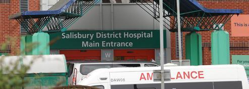 Empoisonnement de l'ex-espion Skripal : le diagnostic de Londres confirmé