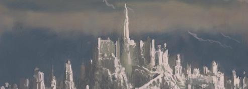 La Chute de Gondolin : un roman posthume de J.R.R Tolkien sort cet été