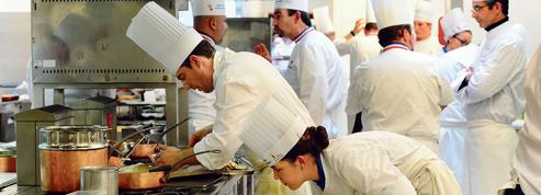 Les meilleurs ouvriers de France en colère contre la «dévalorisation» de leur titre