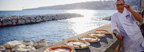 La pizza, meilleure guide de Naples