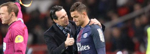 Emery ne fera pas de cadeau à Ben Arfa pour lui permettre d'être champion de France