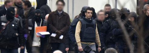 Attentat raté de Villejuif: un acte pas si solitaire